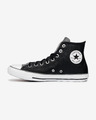 Converse Seasonal Colour Leather Chuck Taylor All Star High Tennisschuhe