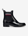 Tommy Hilfiger Corporate Elastic Gummistiefel